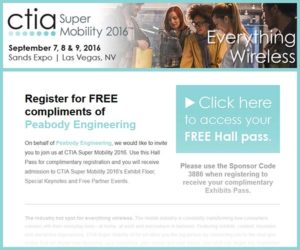 CTIA Registration Ends Soon