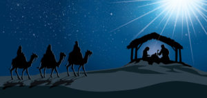 What Were The Wise Men Seeking
