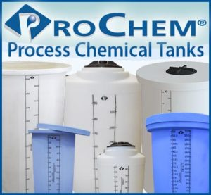 ProChem® Tanks
