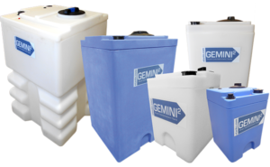Gemini Square Tanks Assorted Sizes
