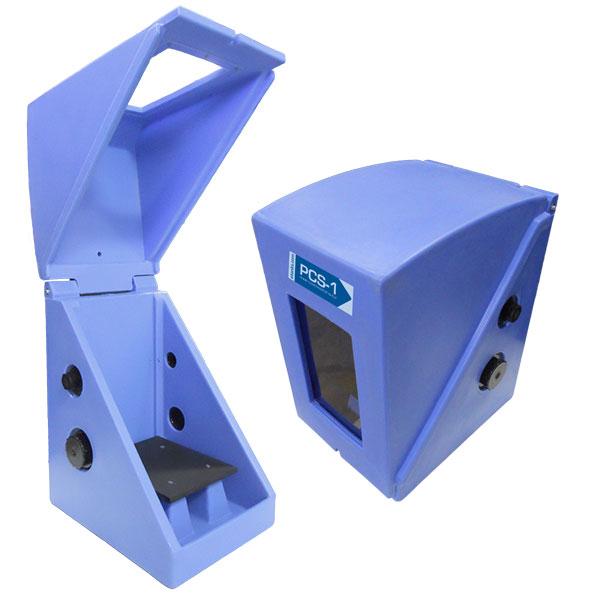 PCS 1 - Pump Containment Enclosure no Divider