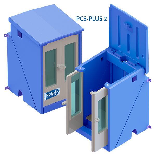 PCS-PLUS 2