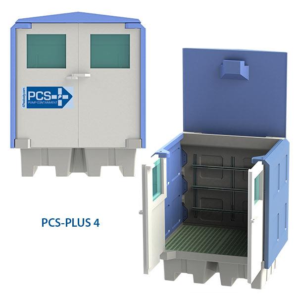 PCS-PLUS 4