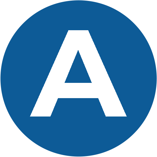 Peak Letter A