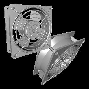 Climate Control - Circulation Fan