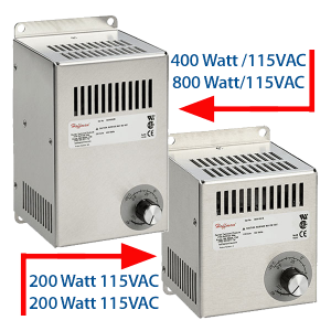 Climate Control - Heating Module